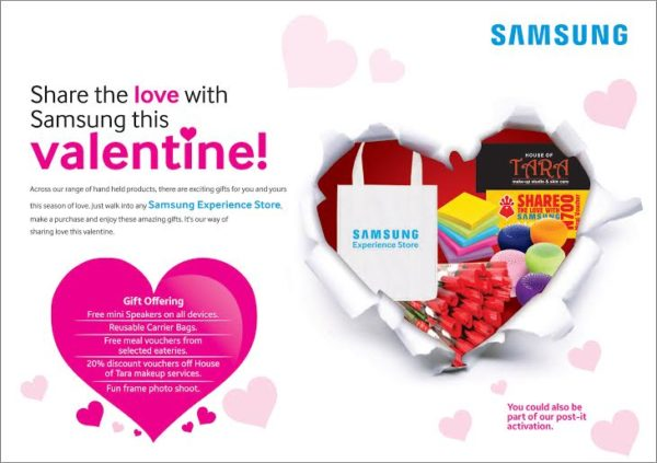 Samsung Valentine's Experience - BellaNaija - February2015002