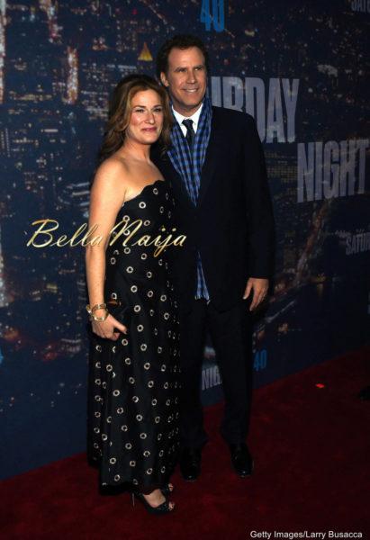 Ana Gasteyer & Will Ferrell