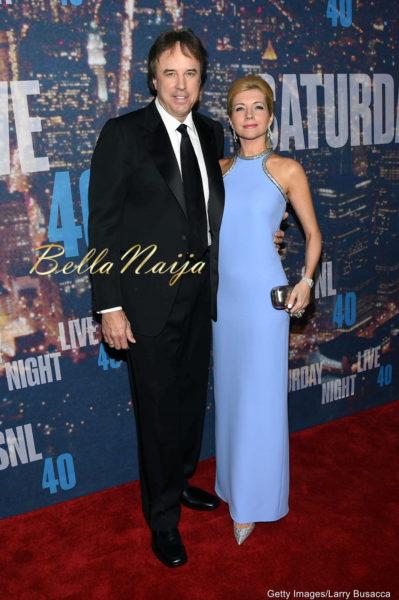 Kevin Nealon & Susan Yeagley