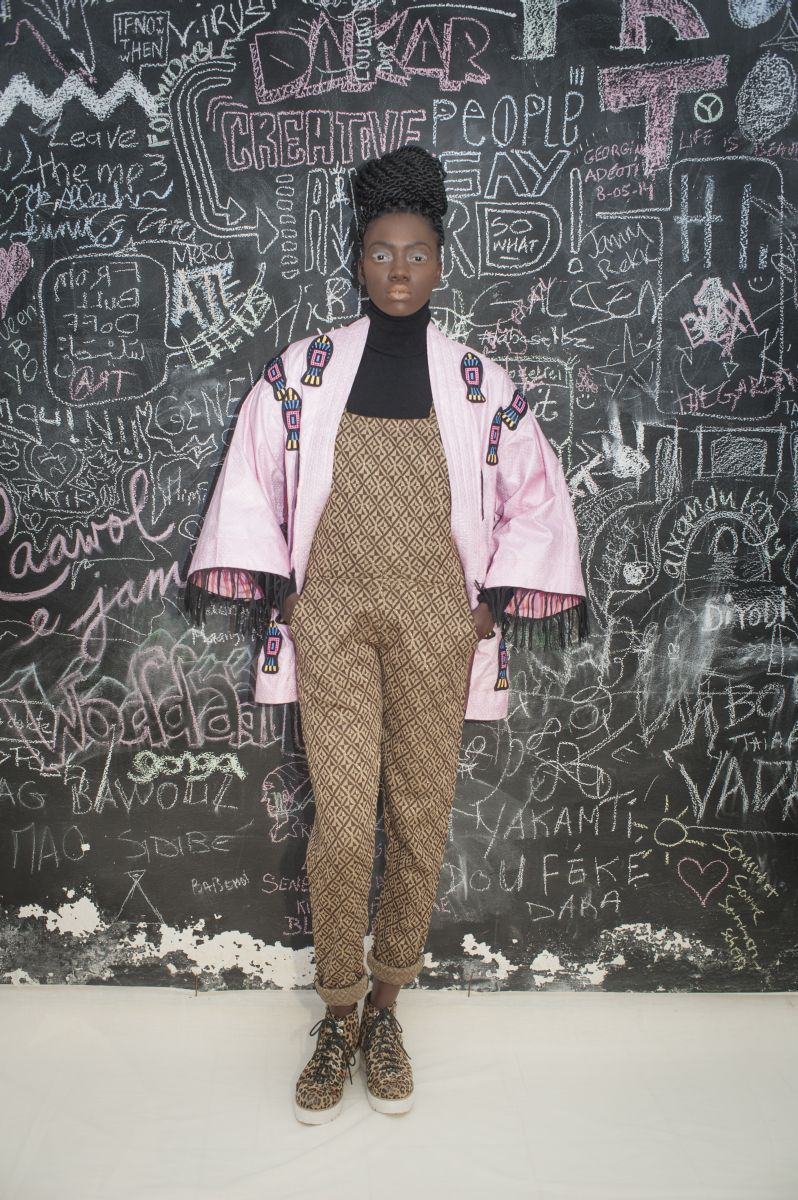 Selly Raby Kane Dakar City of Birds Collection FW2015 - Bellanaija - February2015003