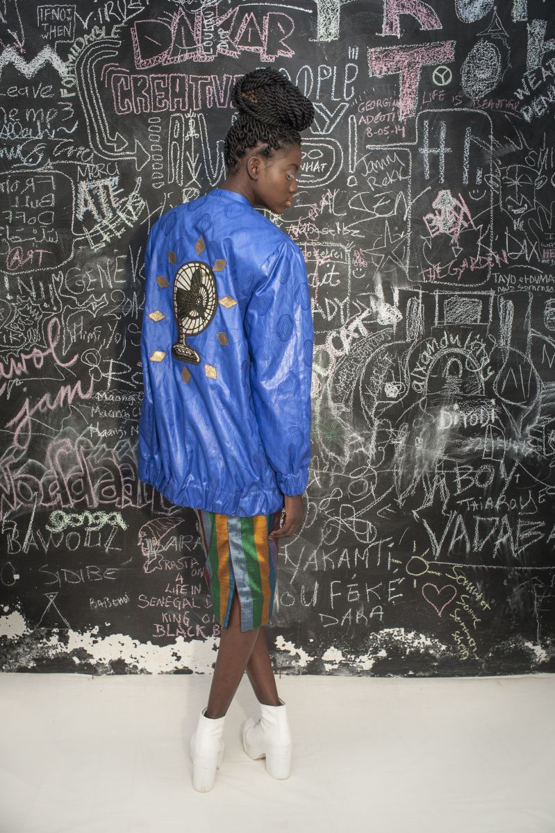 Selly Raby Kane Dakar City of Birds Collection FW2015 - Bellanaija - February2015013