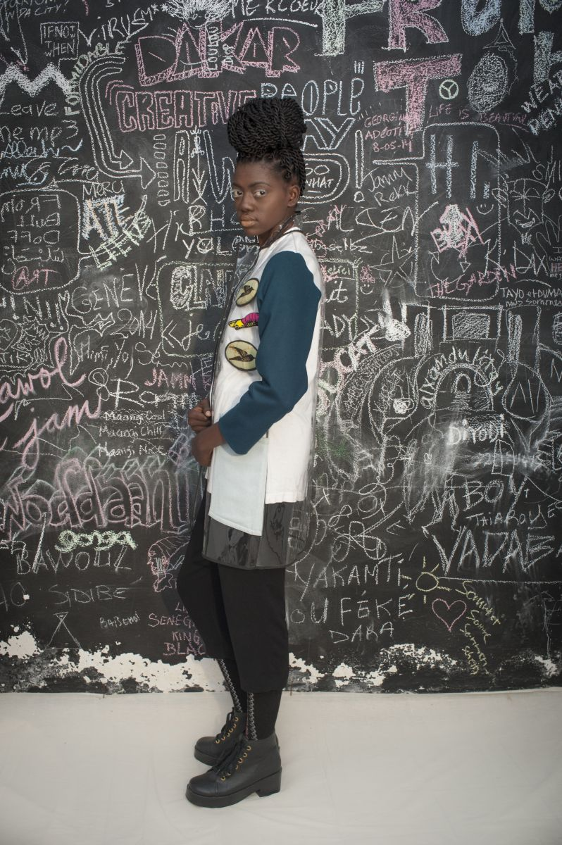 Selly Raby Kane Dakar City of Birds Collection FW2015 - Bellanaija - February2015021