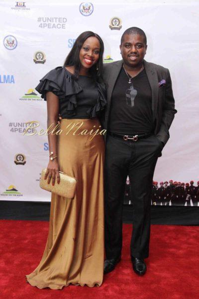 Ariyike Akinbobola & Siji Akinbobola