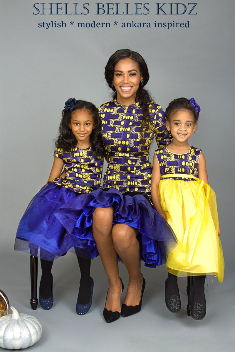 Shells Belles Kidz Mommy and Me Collection - BellaNaija - February2015001 (12)
