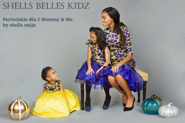 Shells Belles Kidz Mommy and Me Collection - BellaNaija - February2015001 (14)