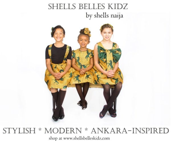 Shells Belles Kidz Mommy and Me Collection - BellaNaija - February2015001 (20)