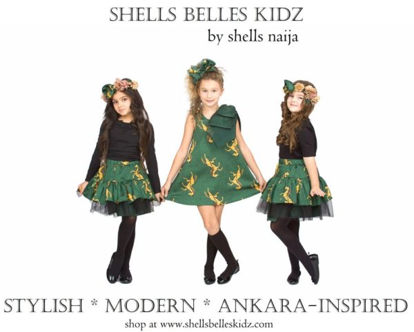 Shells Belles Kidz Mommy and Me Collection - BellaNaija - February2015001 (23)