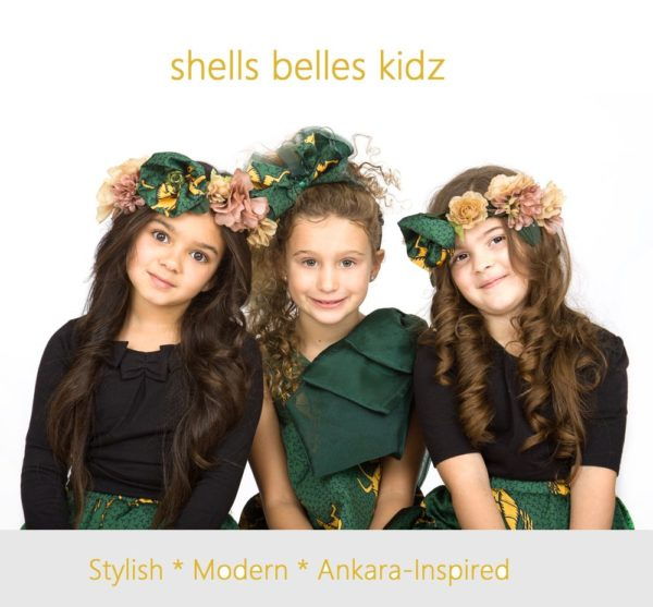 Shells Belles Kidz Mommy and Me Collection - BellaNaija - February2015001 (24)