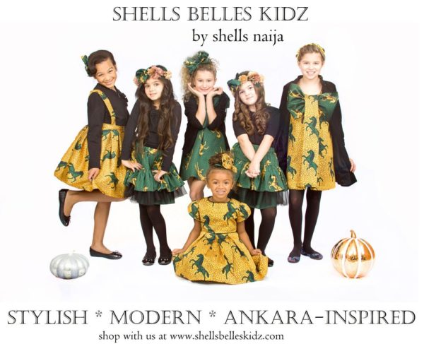 Shells Belles Kidz Mommy and Me Collection - BellaNaija - February2015001 (27)