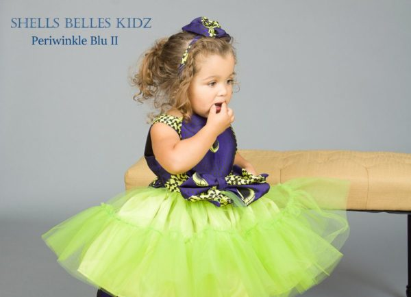 Shells Belles Kidz Mommy and Me Collection - BellaNaija - February2015001 (7)