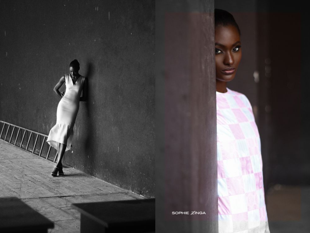 Sophie Zinga SS15 Campaign - Bellanaija - January2015002