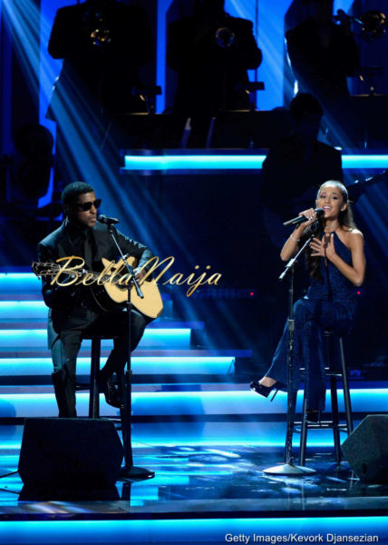 Babyface & Ariana Grande