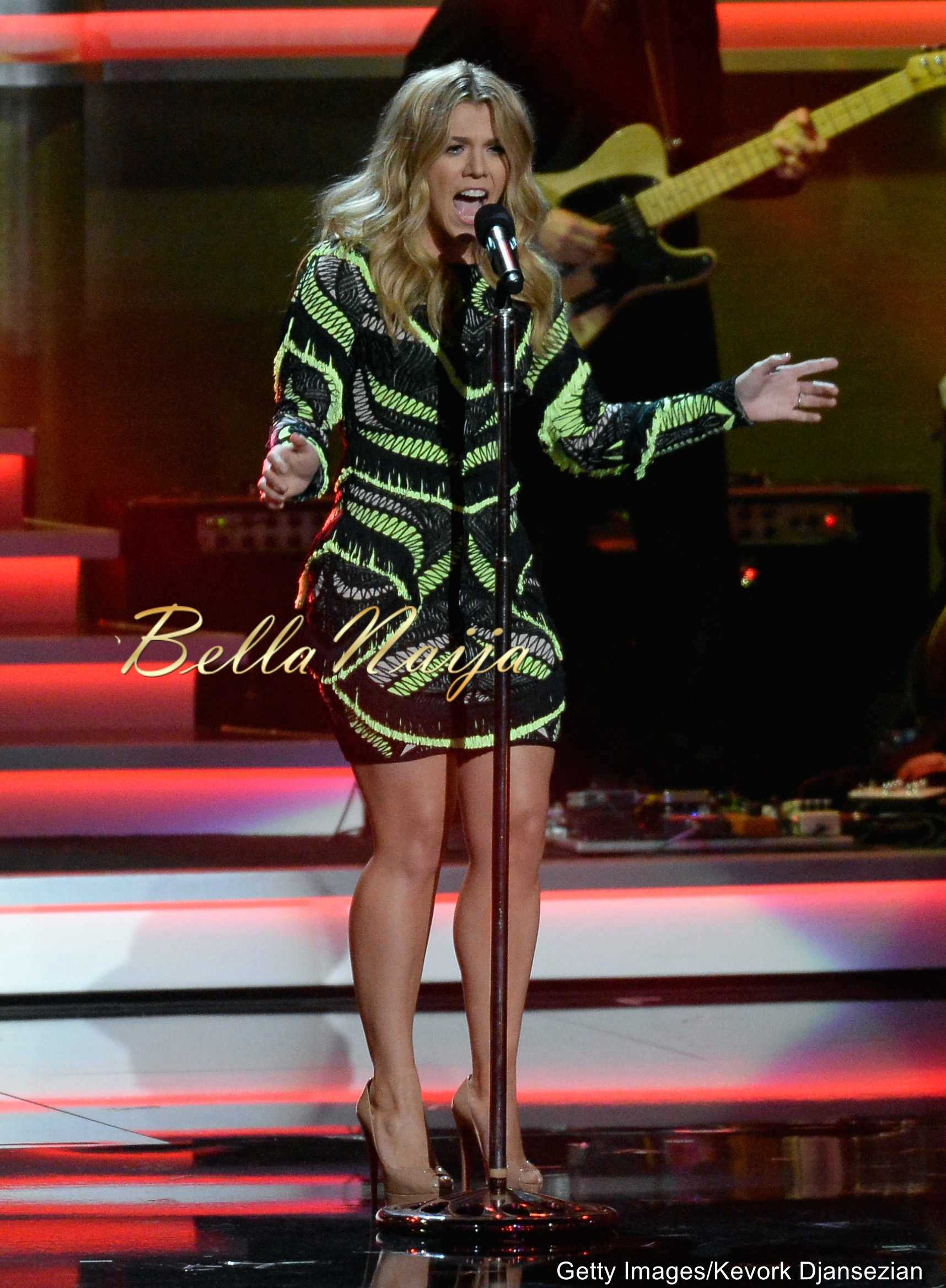 An All Star Grammy Salute For Stevie Wonder Beyonc 233
