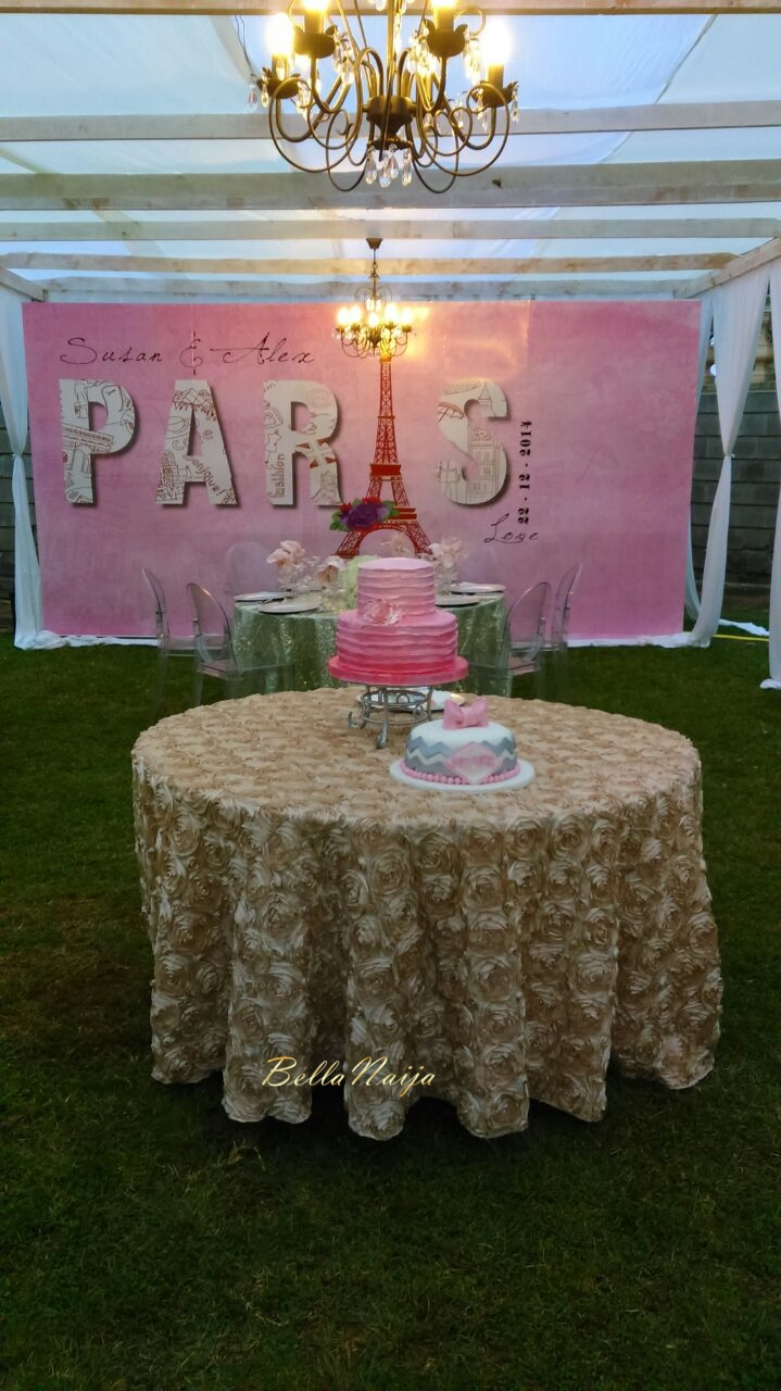 Susan & Alex's Parisian Themed Outdoor Kenyan Wedding | Infinite Planners | BellaNaija February 2015 004