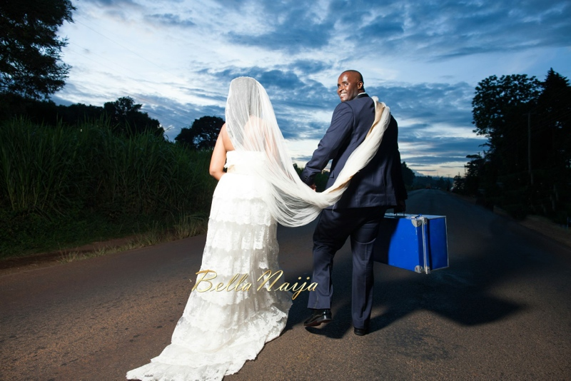 Susan & Alex's Parisian Themed Outdoor Kenyan Wedding | Infinite Planners | BellaNaija February 2015 013