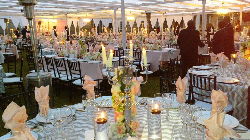 Susan & Alex's Parisian Themed Outdoor Kenyan Wedding | Infinite Planners | BellaNaija February 2015 028