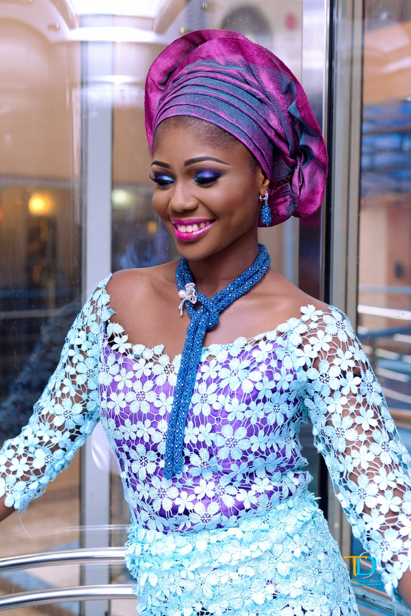 bn bridal beauty the belle amp the jewel by gbenga dada of