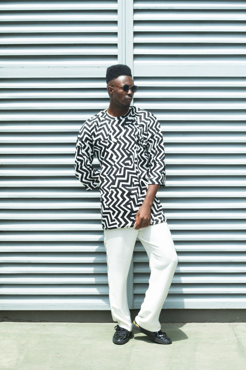 TZar Joy Ride Collection Lookbook - Bellanaija - February2015011