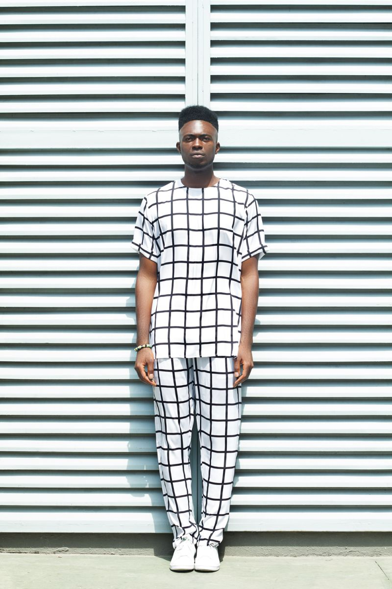 TZar Joy Ride Collection Lookbook - Bellanaija - February2015017