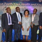 The Oral Health Expert Forum - BellaNaija - February2015