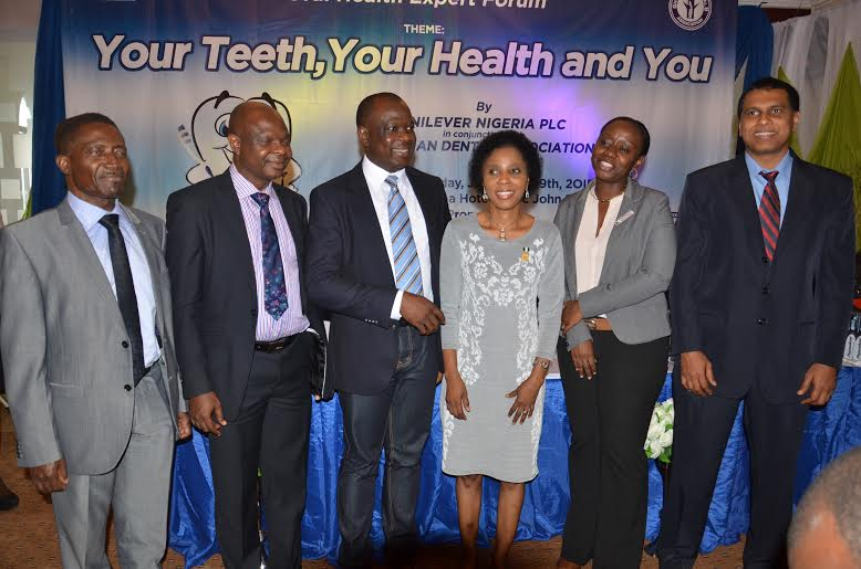 The Oral Health Expert Forum - BellaNaija - February2015
