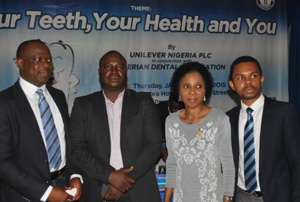 The Oral Health Expert Forum - BellaNaija - February2015001