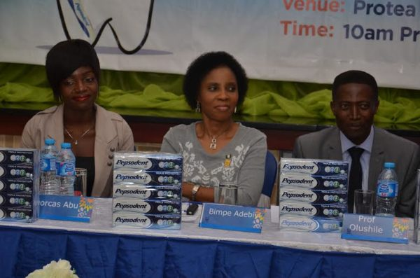 The Oral Health Expert Forum - BellaNaija - February2015003