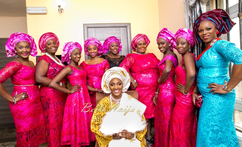 #TheBlacks2014 - Bunmi & Kehinde - Yoruba Wedding in Lagos, Nigeria - BellaNaija Weddings.IMG_0214
