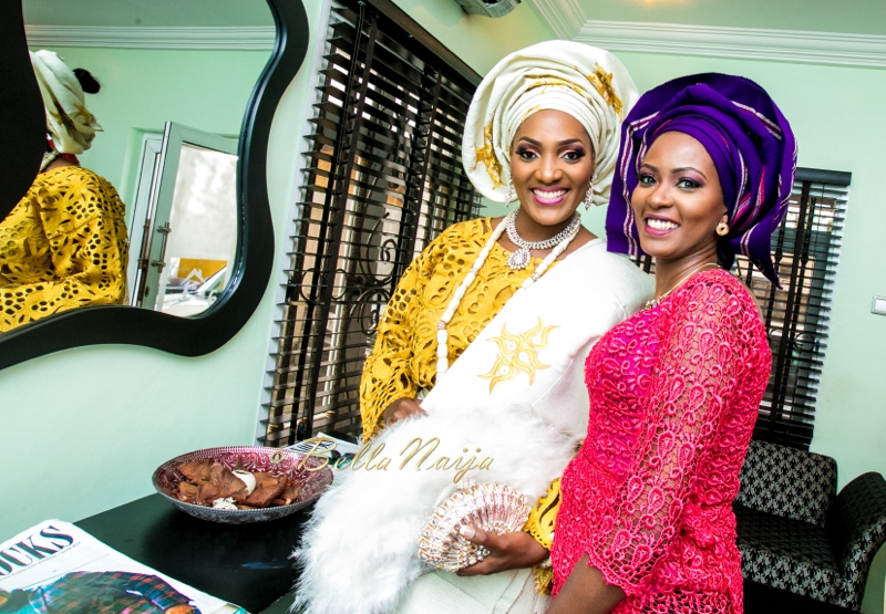 #TheBlacks2014 - Bunmi & Kehinde - Yoruba Wedding in Lagos, Nigeria - BellaNaija Weddings.IMG_0286