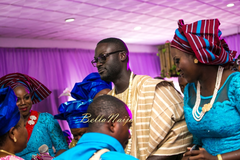 #TheBlacks2014 - Bunmi & Kehinde - Yoruba Wedding in Lagos, Nigeria - BellaNaija Weddings.IMG_0385
