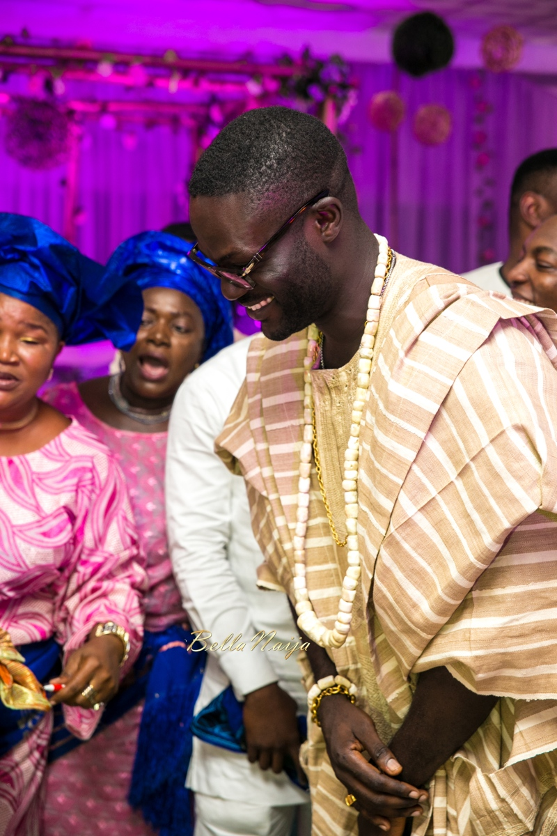 #TheBlacks2014 - Bunmi & Kehinde - Yoruba Wedding in Lagos, Nigeria - BellaNaija Weddings.IMG_0405