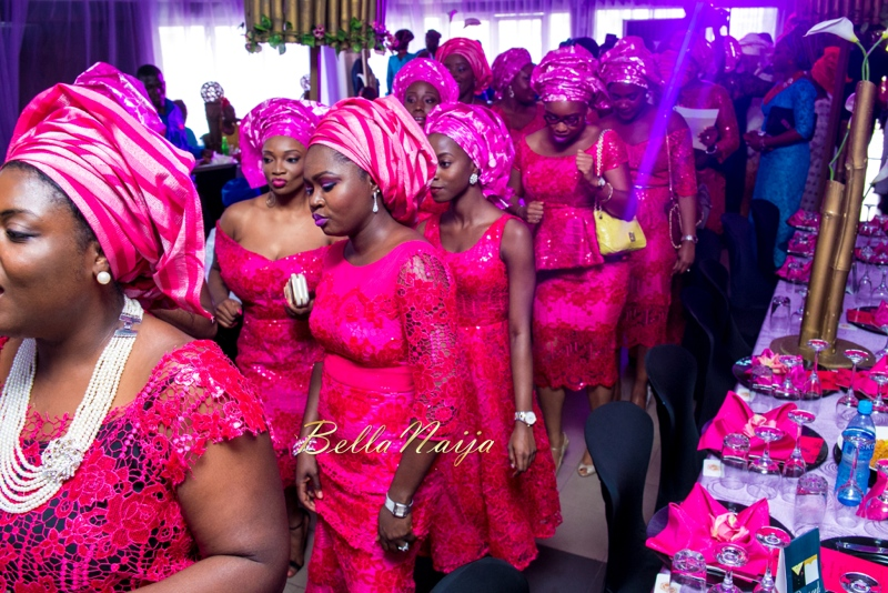 #TheBlacks2014 - Bunmi & Kehinde - Yoruba Wedding in Lagos, Nigeria - BellaNaija Weddings.IMG_0469