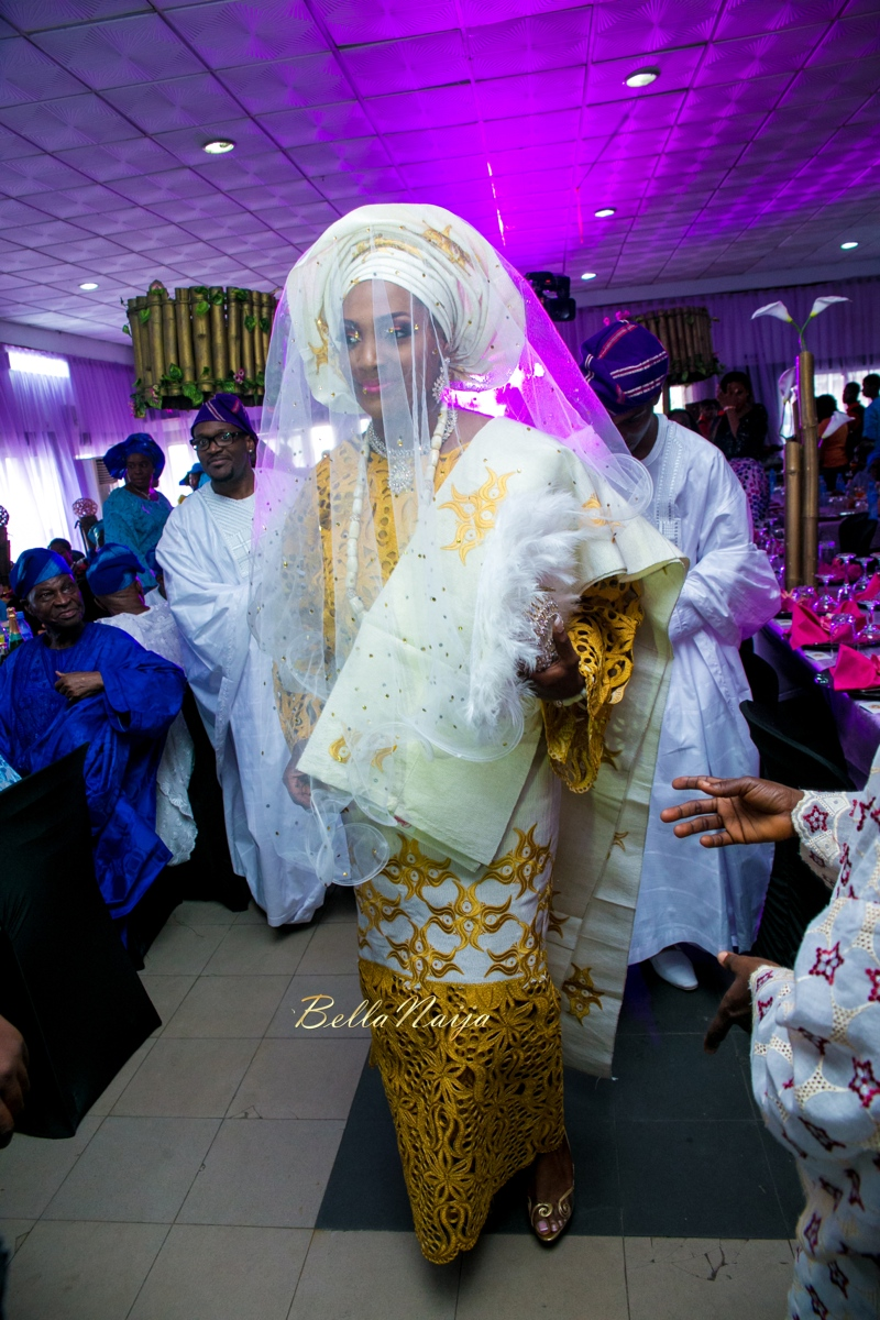 #TheBlacks2014 - Bunmi & Kehinde - Yoruba Wedding in Lagos, Nigeria - BellaNaija Weddings.IMG_0475