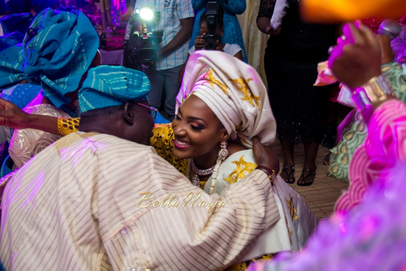 #TheBlacks2014 - Bunmi & Kehinde - Yoruba Wedding in Lagos, Nigeria - BellaNaija Weddings.IMG_0550