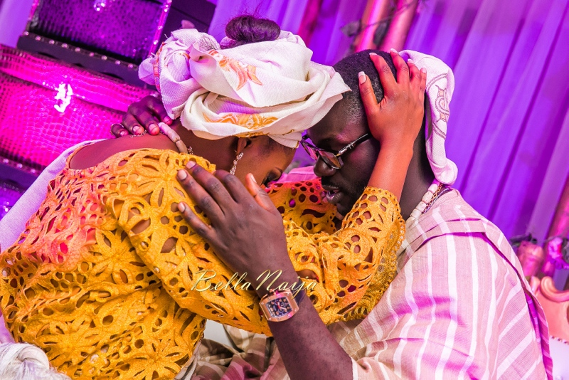 #TheBlacks2014 - Bunmi & Kehinde - Yoruba Wedding in Lagos, Nigeria - BellaNaija Weddings.IMG_0597