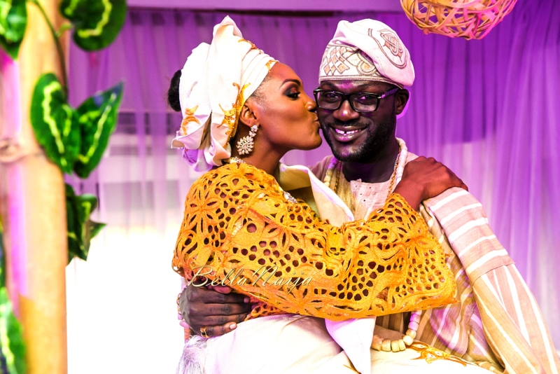 #TheBlacks2014 - Bunmi & Kehinde - Yoruba Wedding in Lagos, Nigeria - BellaNaija Weddings.IMG_0608