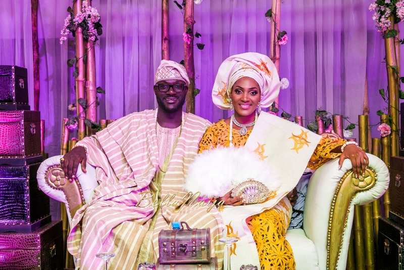 #TheBlacks2014 - Bunmi & Kehinde - Yoruba Wedding in Lagos, Nigeria - BellaNaija Weddings.IMG_0610