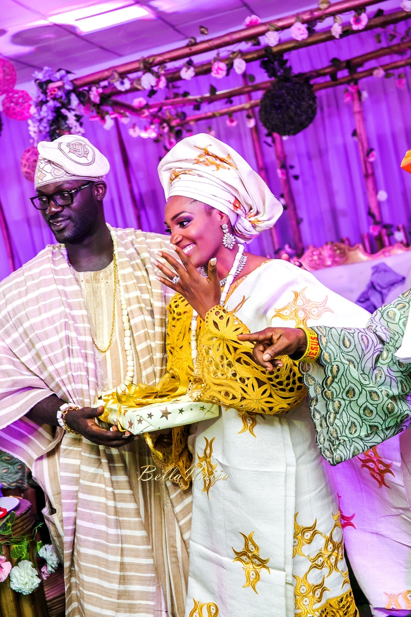 #TheBlacks2014 - Bunmi & Kehinde - Yoruba Wedding in Lagos, Nigeria - BellaNaija Weddings.IMG_0624