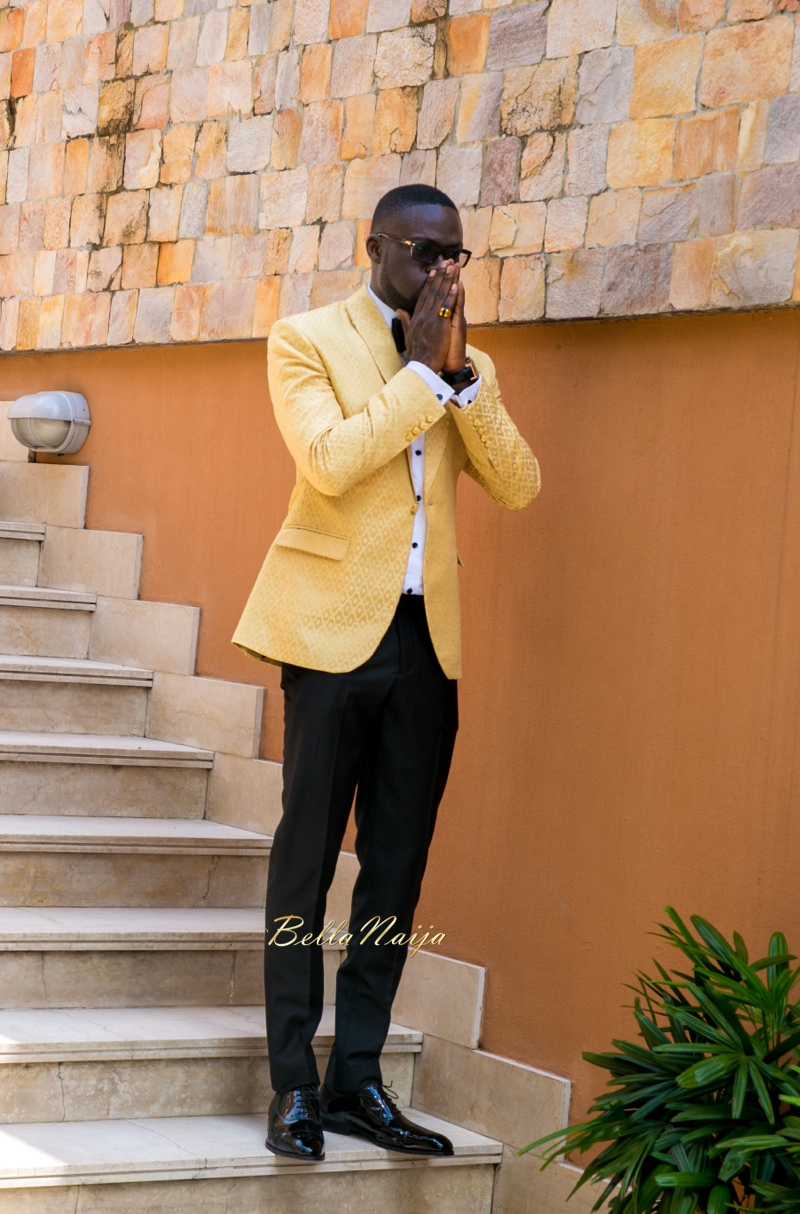#TheBlacks2014 - Bunmi & Kehinde - Yoruba Wedding in Lagos, Nigeria - BellaNaija Weddings.IMG_0698