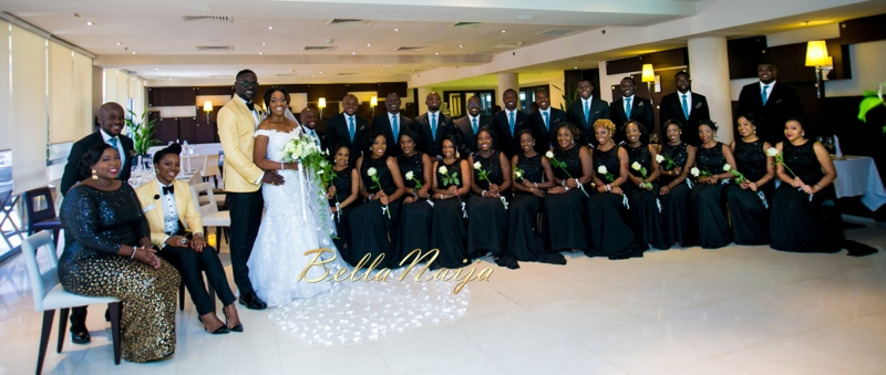 #TheBlacks2014 - Bunmi & Kehinde - Yoruba Wedding in Lagos, Nigeria - BellaNaija Weddings.IMG_0827