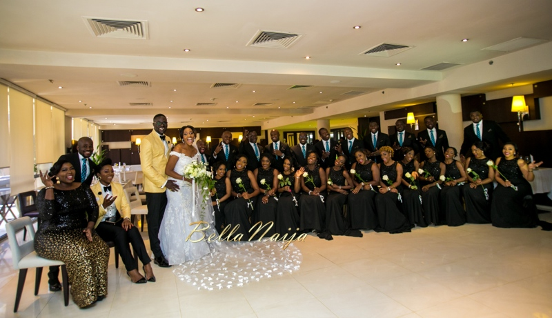 #TheBlacks2014 - Bunmi & Kehinde - Yoruba Wedding in Lagos, Nigeria - BellaNaija Weddings.IMG_0828