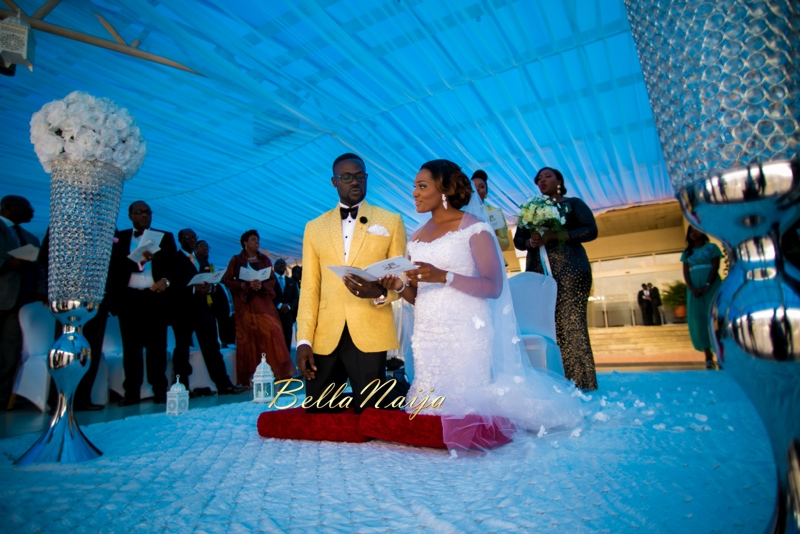 #TheBlacks2014 - Bunmi & Kehinde - Yoruba Wedding in Lagos, Nigeria - BellaNaija Weddings.IMG_0950