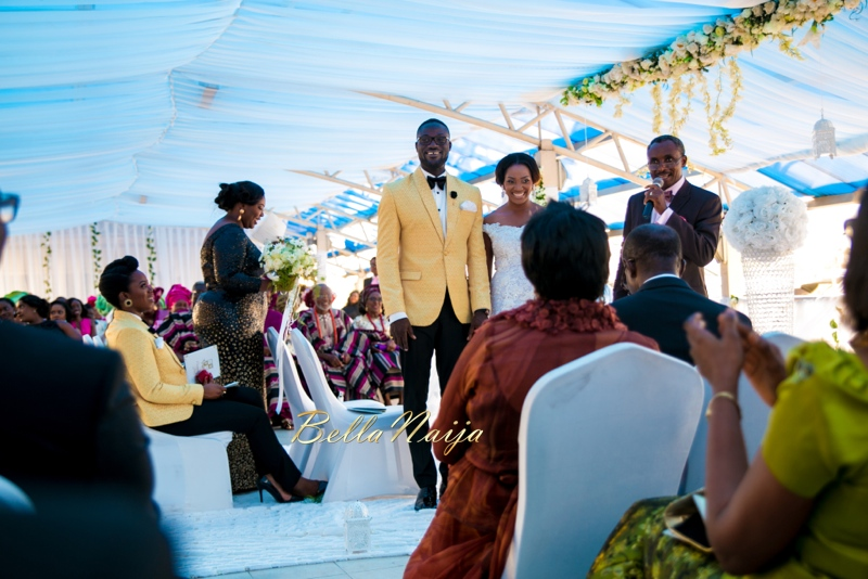 #TheBlacks2014 - Bunmi & Kehinde - Yoruba Wedding in Lagos, Nigeria - BellaNaija Weddings.IMG_1034