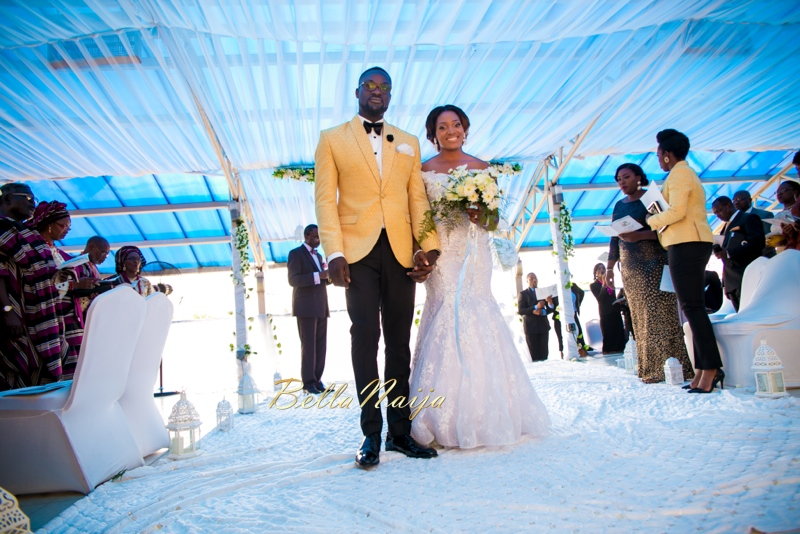 #TheBlacks2014 - Bunmi & Kehinde - Yoruba Wedding in Lagos, Nigeria - BellaNaija Weddings.IMG_1063