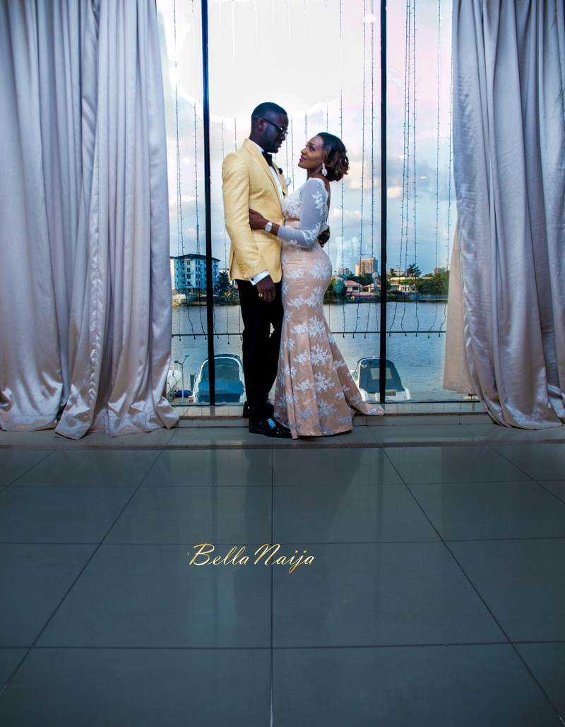 #TheBlacks2014 - Bunmi & Kehinde - Yoruba Wedding in Lagos, Nigeria - BellaNaija Weddings.IMG_1122