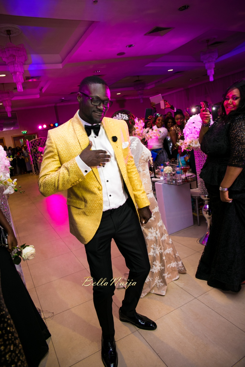 #TheBlacks2014 - Bunmi & Kehinde - Yoruba Wedding in Lagos, Nigeria - BellaNaija Weddings.IMG_1223