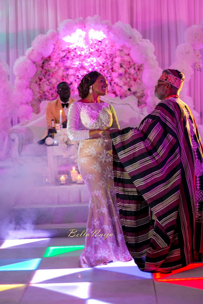 #TheBlacks2014 - Bunmi & Kehinde - Yoruba Wedding in Lagos, Nigeria - BellaNaija Weddings.IMG_1408