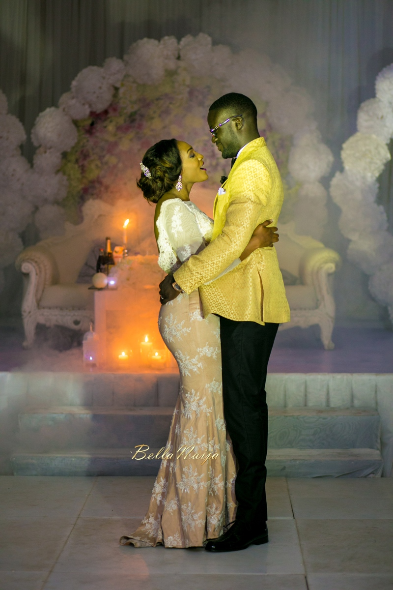 #TheBlacks2014 - Bunmi & Kehinde - Yoruba Wedding in Lagos, Nigeria - BellaNaija Weddings.IMG_1431