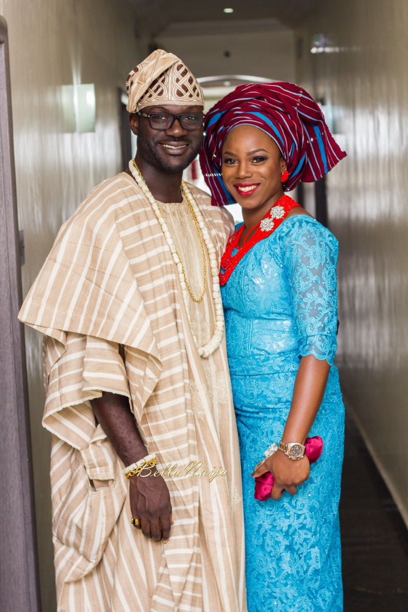 #TheBlacks2014 - Bunmi & Kehinde - Yoruba Wedding in Lagos, Nigeria - BellaNaija Weddings.IMG_7597