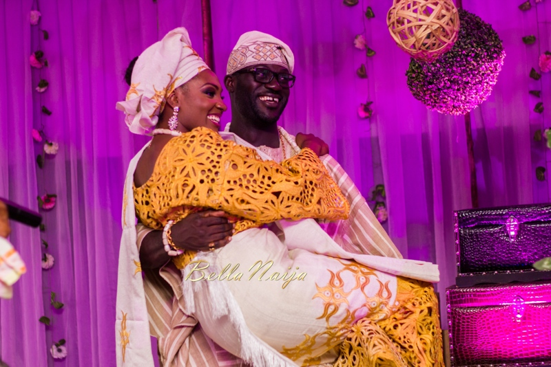 #TheBlacks2014 - Bunmi & Kehinde - Yoruba Wedding in Lagos, Nigeria - BellaNaija Weddings.IMG_7937